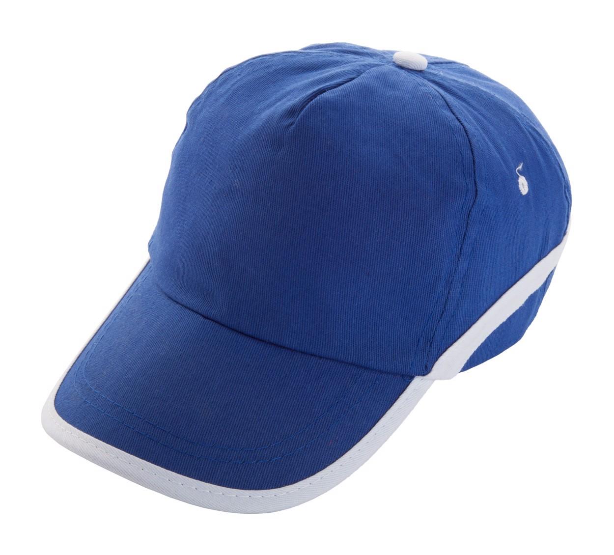 Baseballová Čepice Line - Modrá