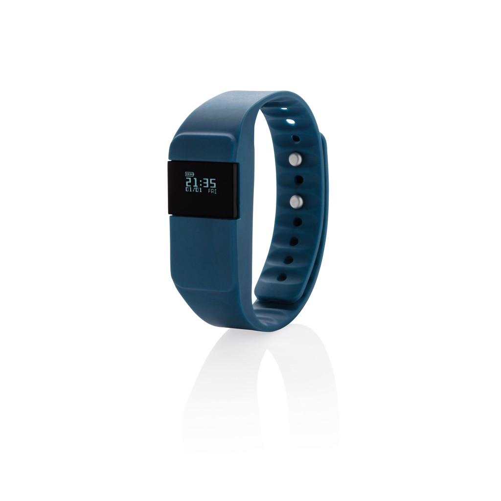 Keep fit aktivitásmérő - Kék
