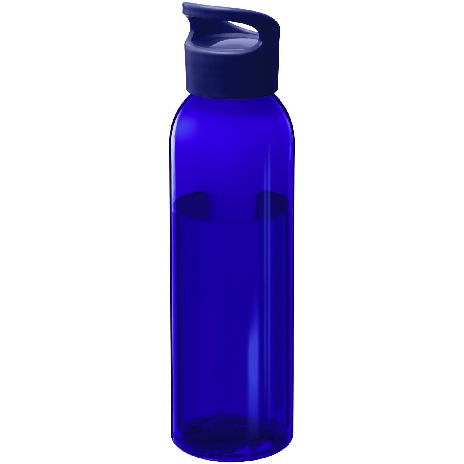 """Botella de Tritan™ de 650 ml """"Sky"""" - Azul real"""