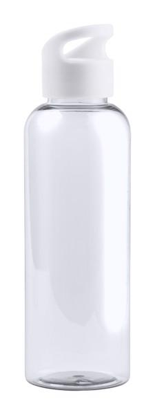 Sportovní Láhev Na Pití Pruler - Bílá