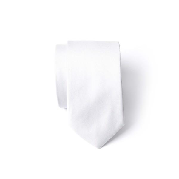 Tie Ming - White