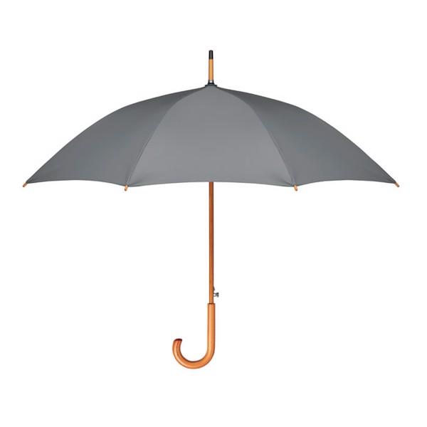 Parasol RPET Cumuli Rpet - szary