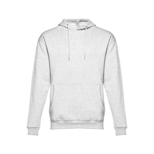 THC PHOENIX. Unisex hooded sweatshirt - Melange White / S