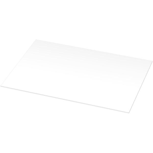 Poznámkový blok Desk-Mate® A3 s překrývajícími se deskami