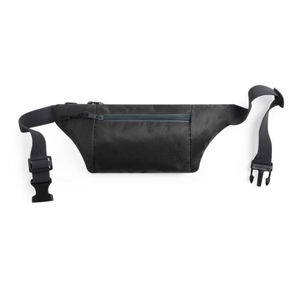 Waistbag Mendel - Black