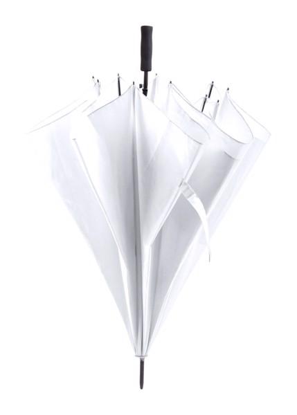 Deštník Panan XL - Bílá