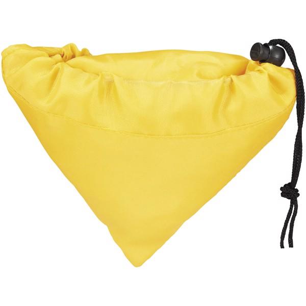Skládací nákupní odnoska Foldaway - Žlutá