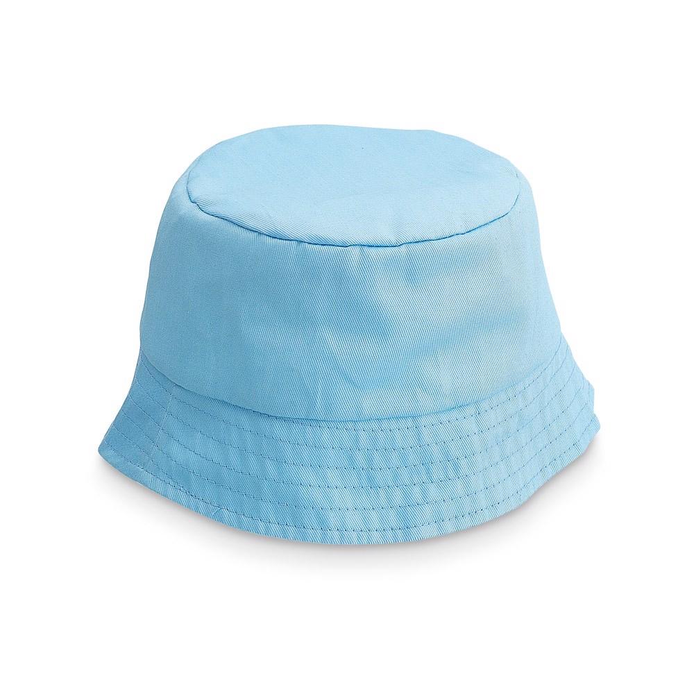 PANAMI. Bucket hat for kids - Light Blue