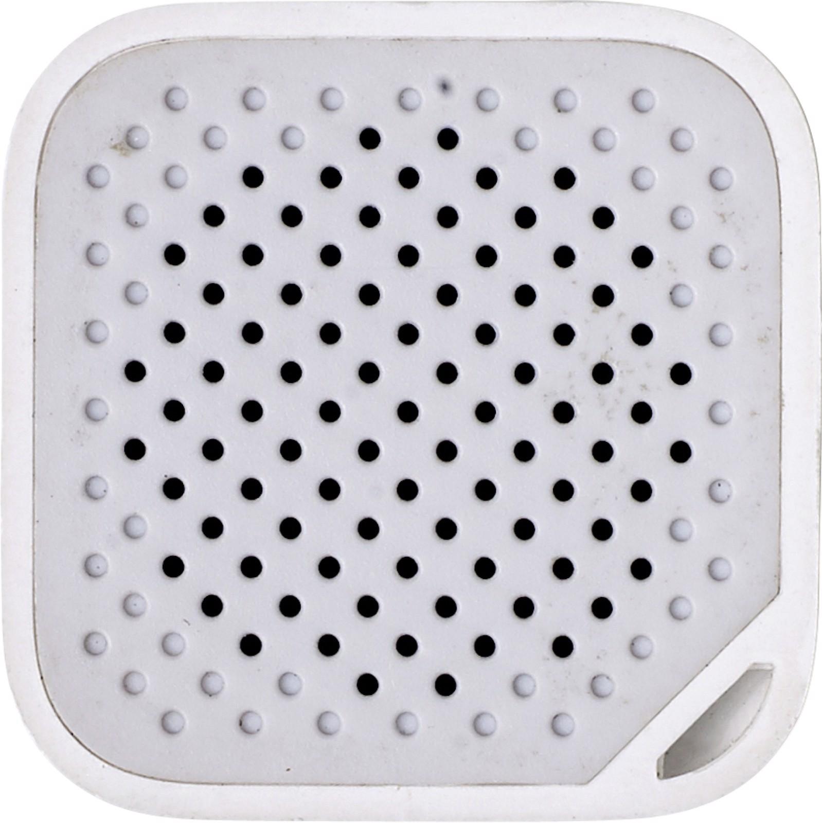 ABS 2-in-1 speaker - White