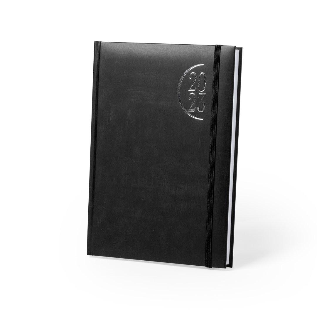 Diary Waltrex - Black