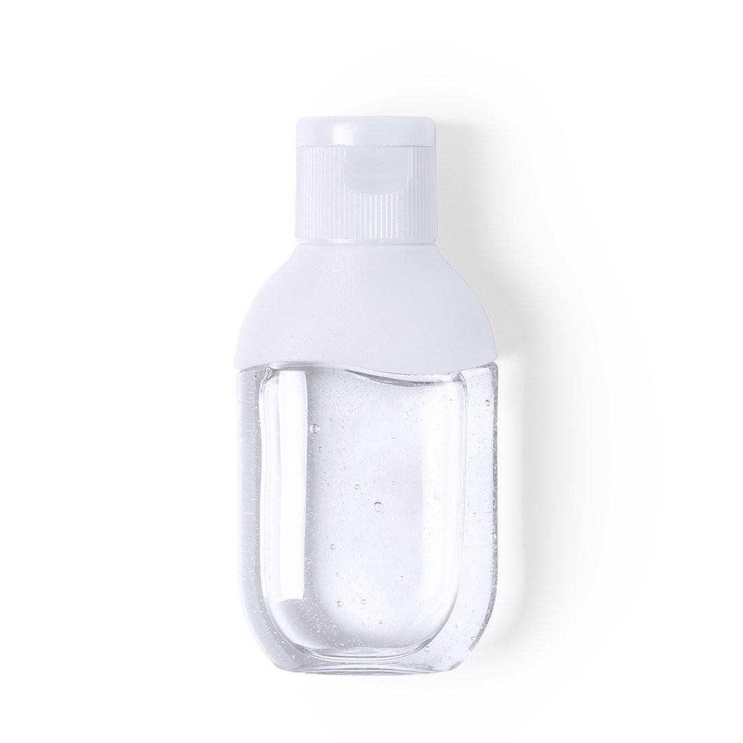 Hydroalcoholic Gel Vixel - White