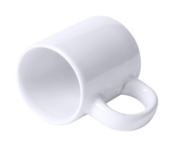 Hrnek Na Espresso Lutin - Bílá