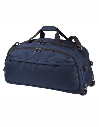 Roller Bag Mission - Navy