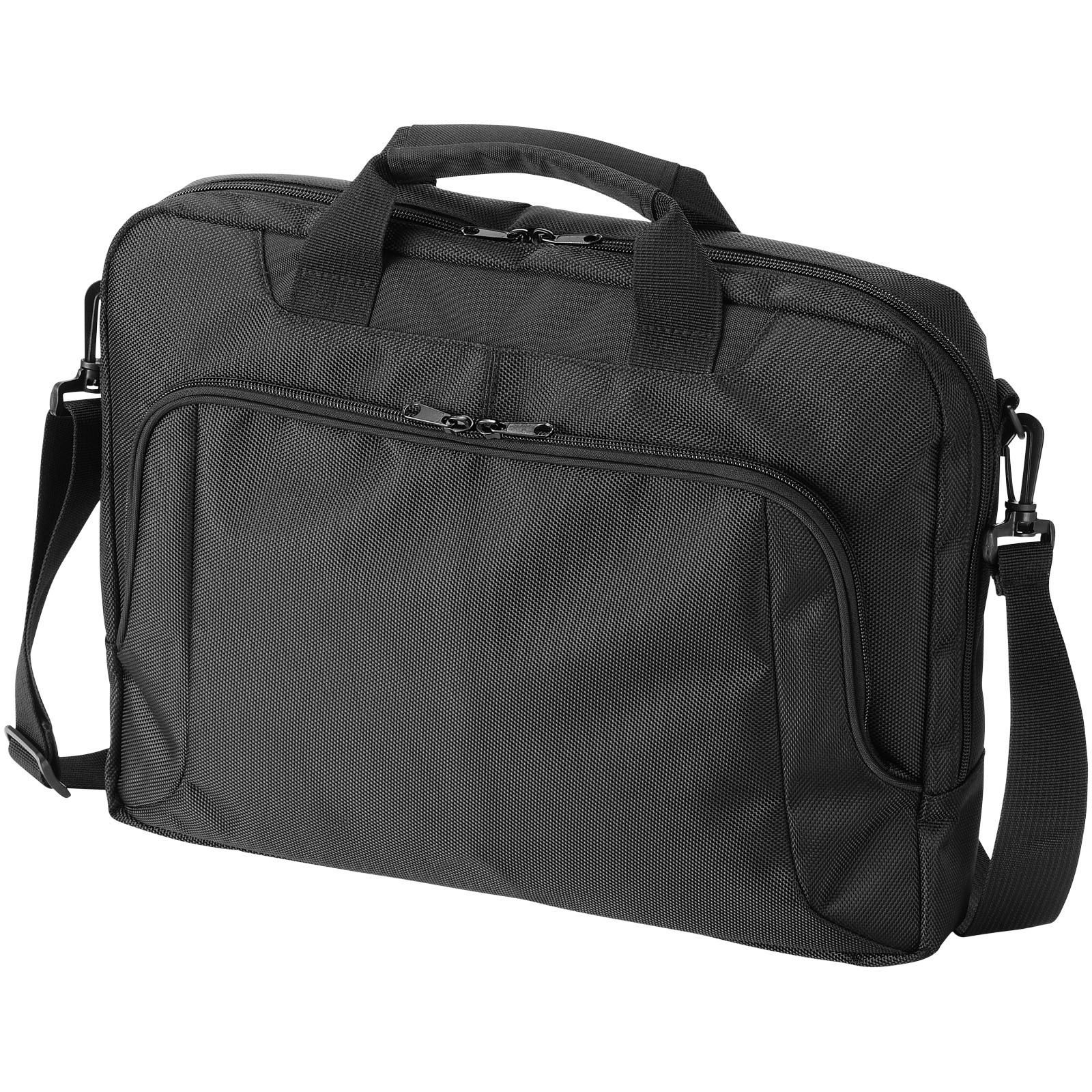 "Jersey 15.6"" laptop conference bag"