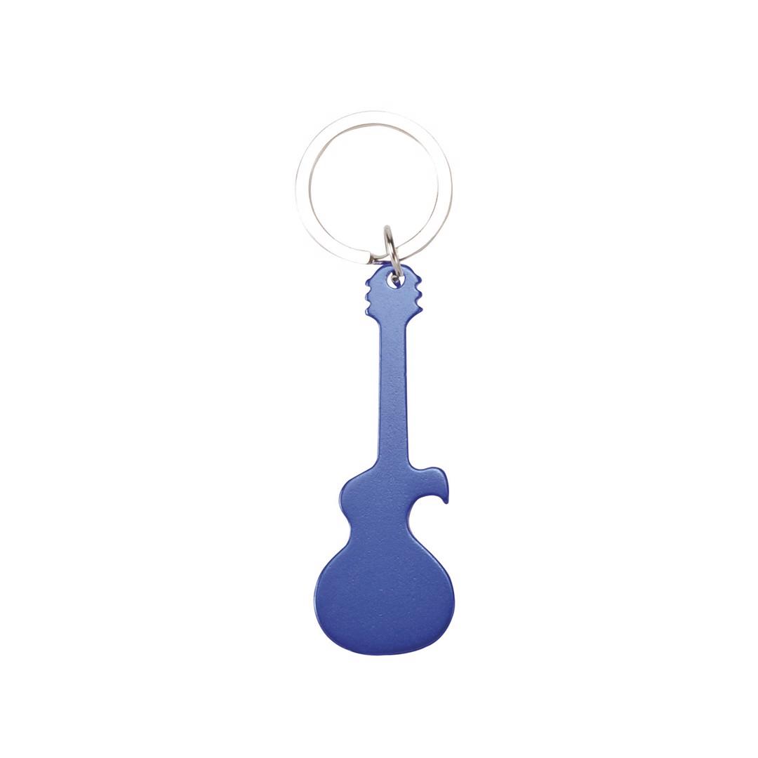 Llavero Abridor Singe - Azul