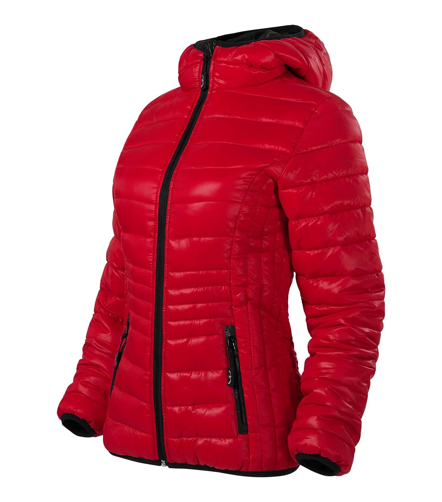 Bunda dámská Malfinipremium Everest - Formula Red / S