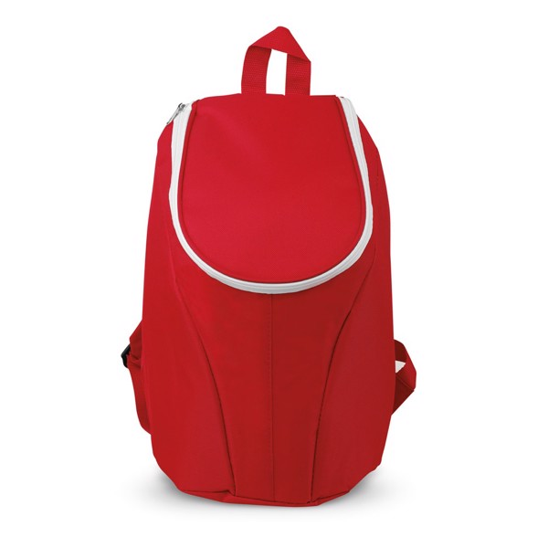 GRAYSEN. Cooler backpack - Red