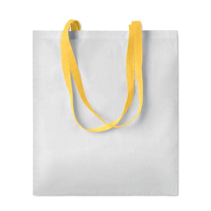 Sublimační taška Sublim Cottonel - yellow