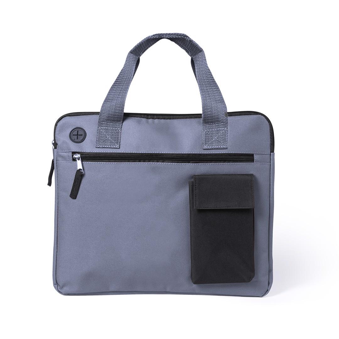 Document Bag Radson - Black