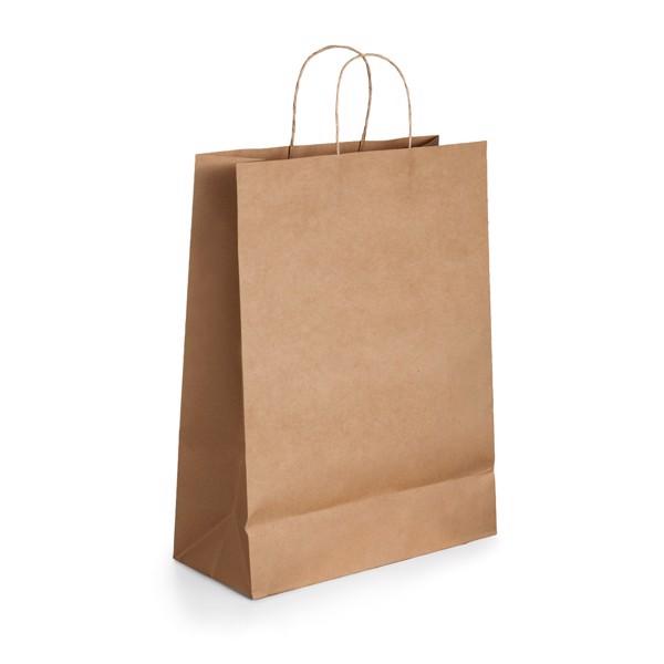 ELLEN. Paper kraft bag