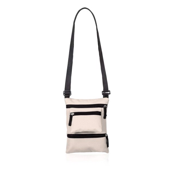 Shoulder Bag Isis - Natural