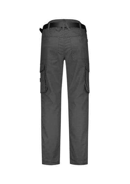 Pracovní kalhoty unisex Tricorp Work Pants Twill - Tmavě Šedá / 51