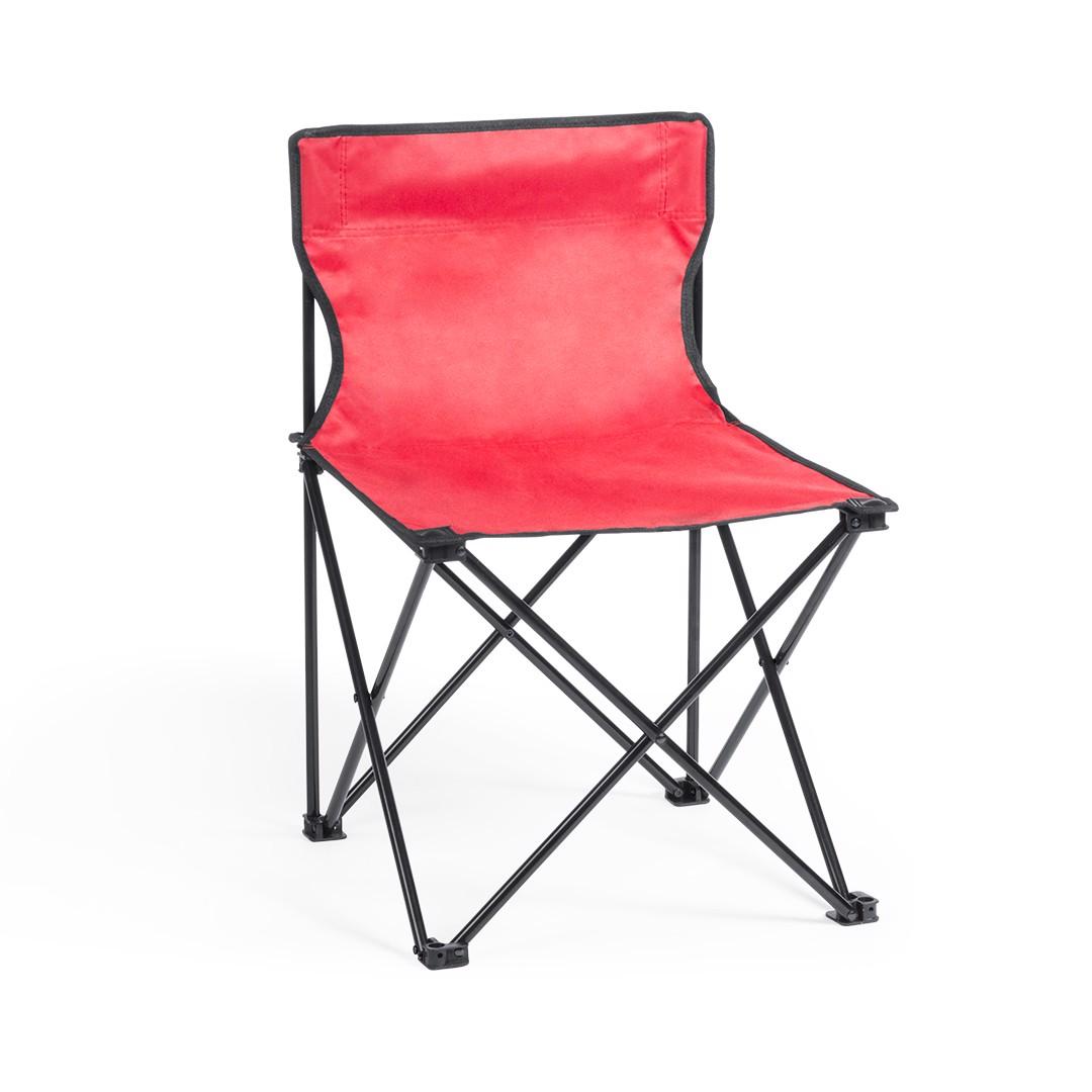 Silla Flentul - Rojo
