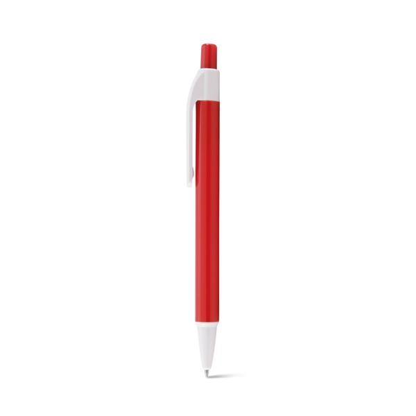 AMER. Ball pen - Red