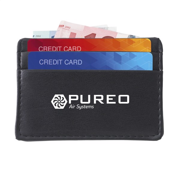 CreditPouch cardholder