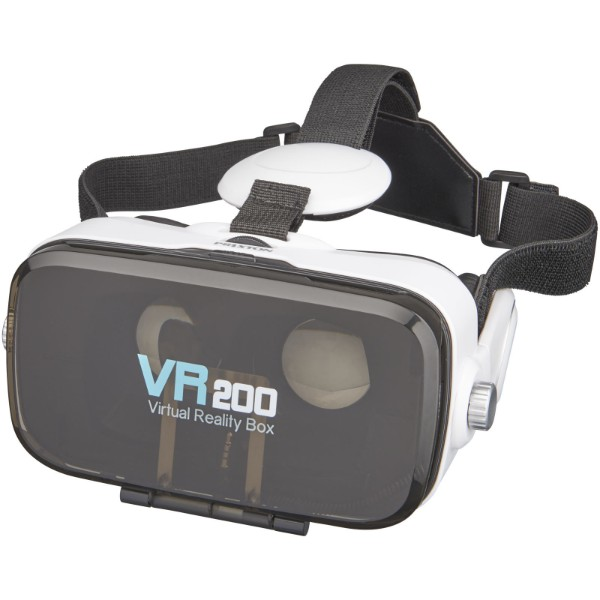 Virtual Reality Glasses with Earbuds VR200