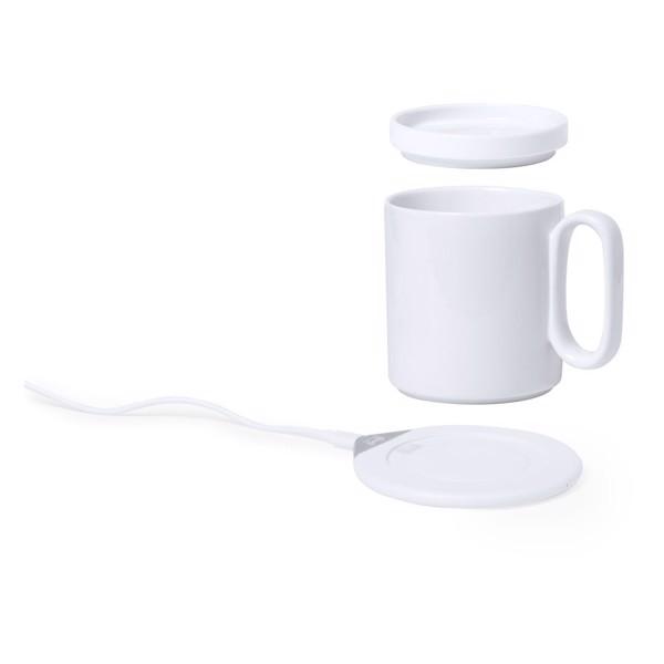 Charger Cup Warmer Kalan