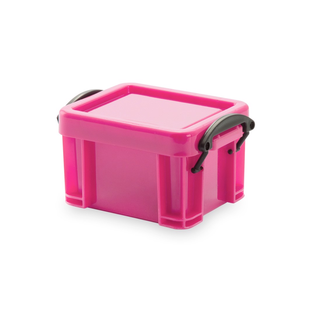 Multipurpose Box Harcal - Fuchsia