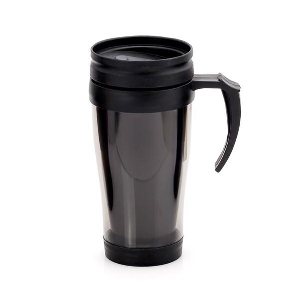 Mug Shana - Black