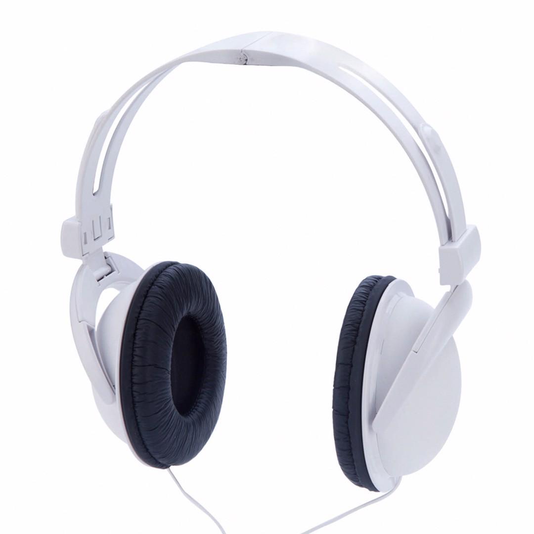 Headphones Anser - White