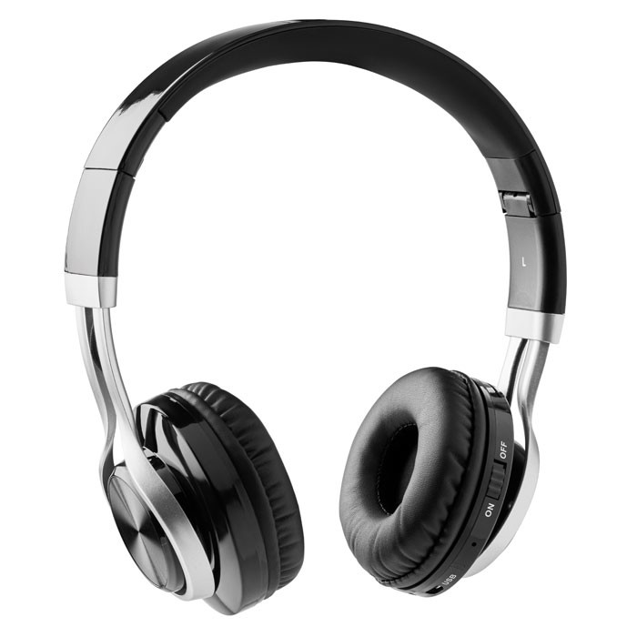 Wireless headphone New Orleans - Black