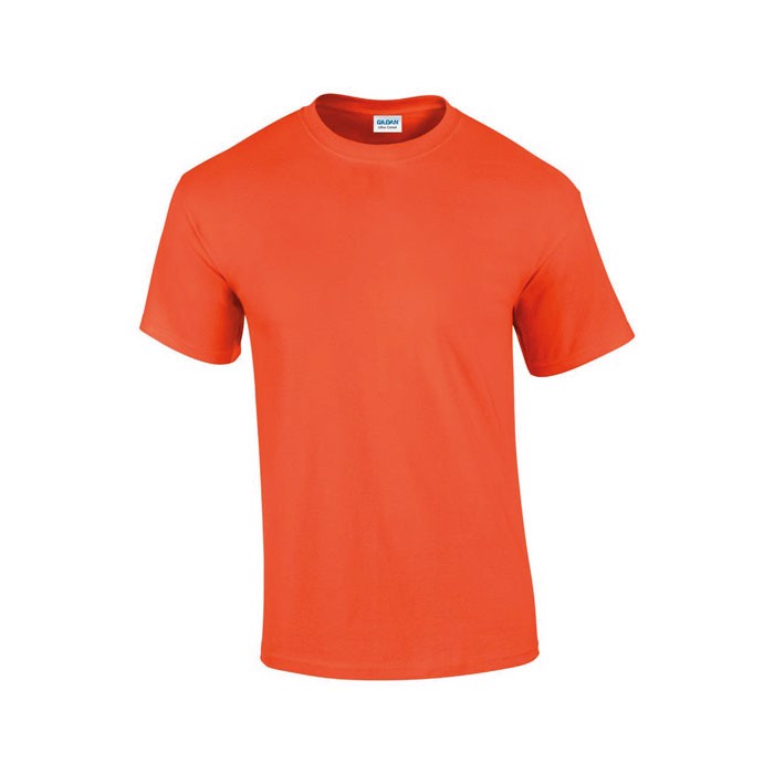 Tričko Ultra 205 g/m² T-Shirt Ultra - Orange / XL
