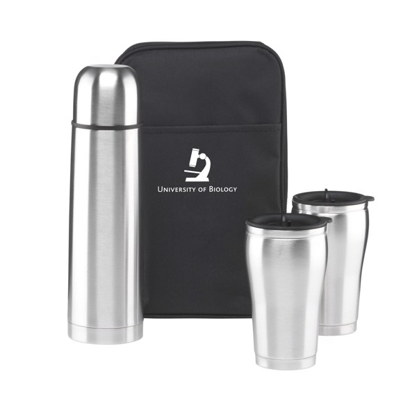 ThermoBag thermo bottle & cups