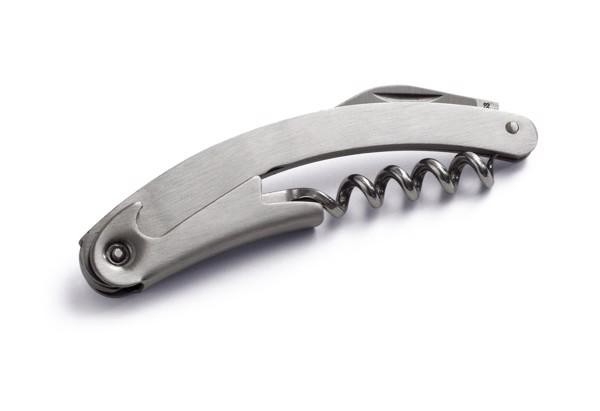 TANAT. Metal corkscrew