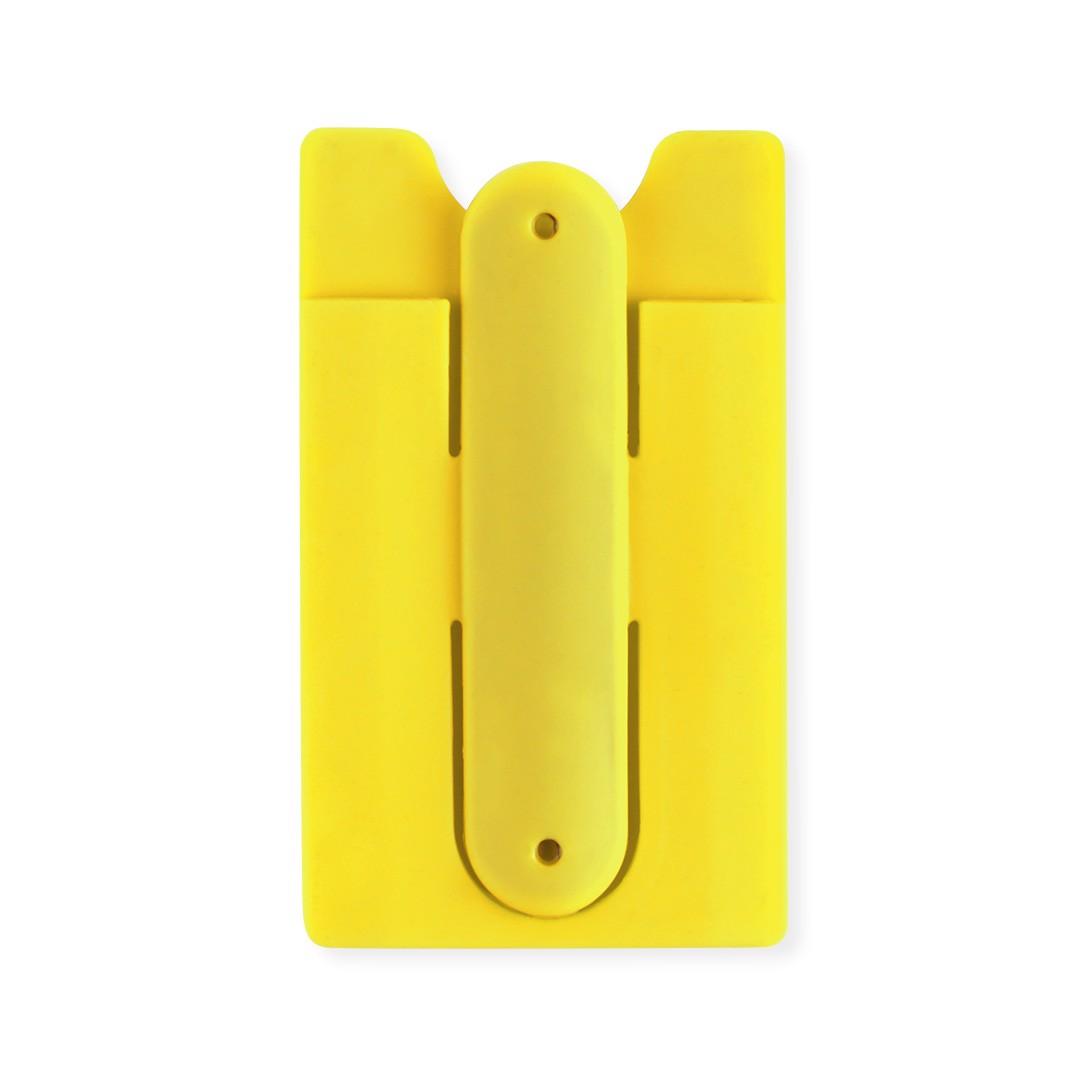 Estojo Multiusos Blizz - Amarelo
