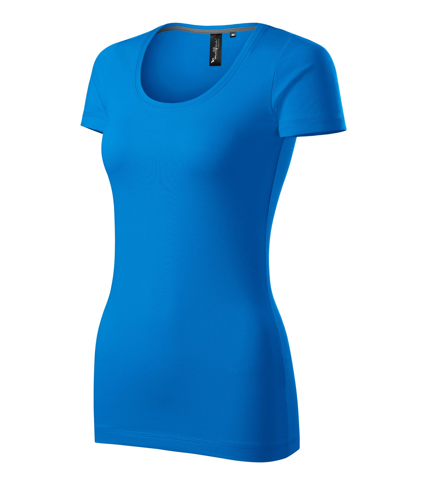 Tričko dámské Malfinipremium Action - Snorkel Blue / XL