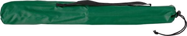 Campingstuhl 'Playa' aus Polyester - Green