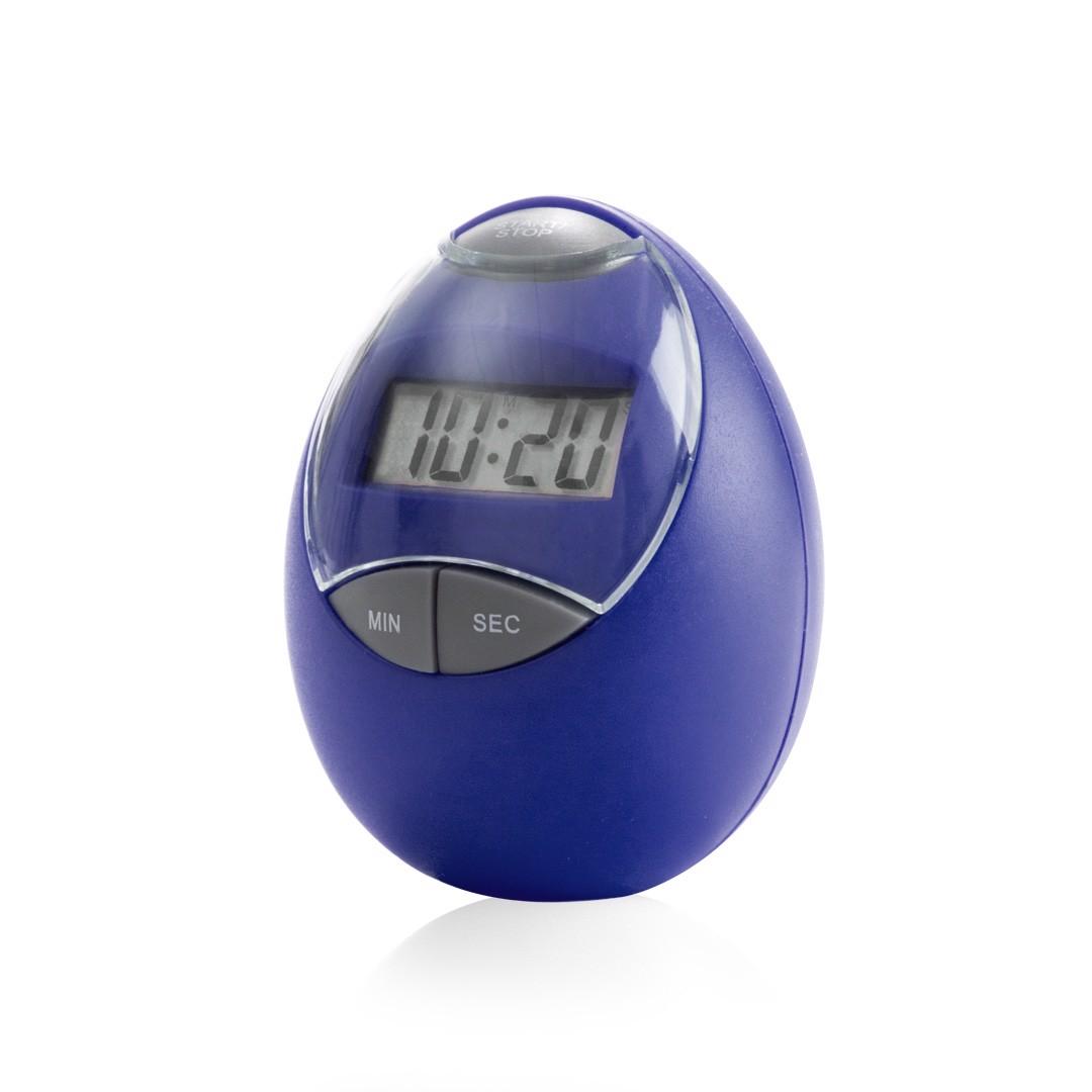 Temporizador Holly - Azul