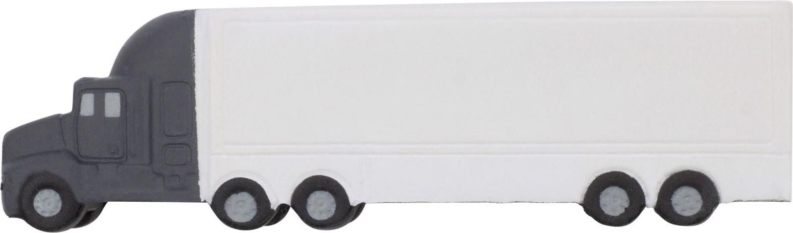 PU foam truck
