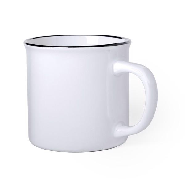 Mug Sinor - White