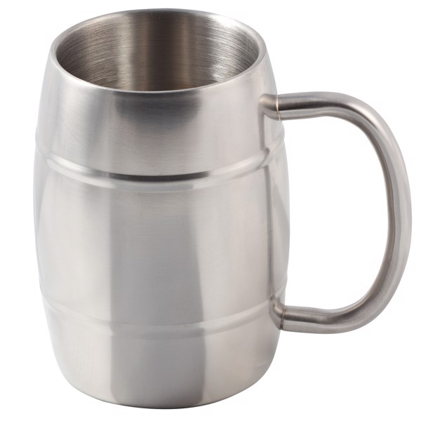 """Beaker """"Barrel"""""""