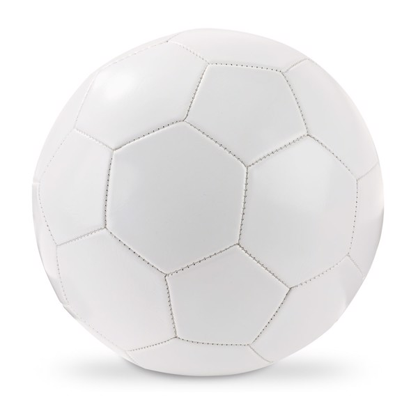 RUBLEV. Football - White