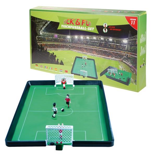 """Kick & Fun """"Version 11"""""""