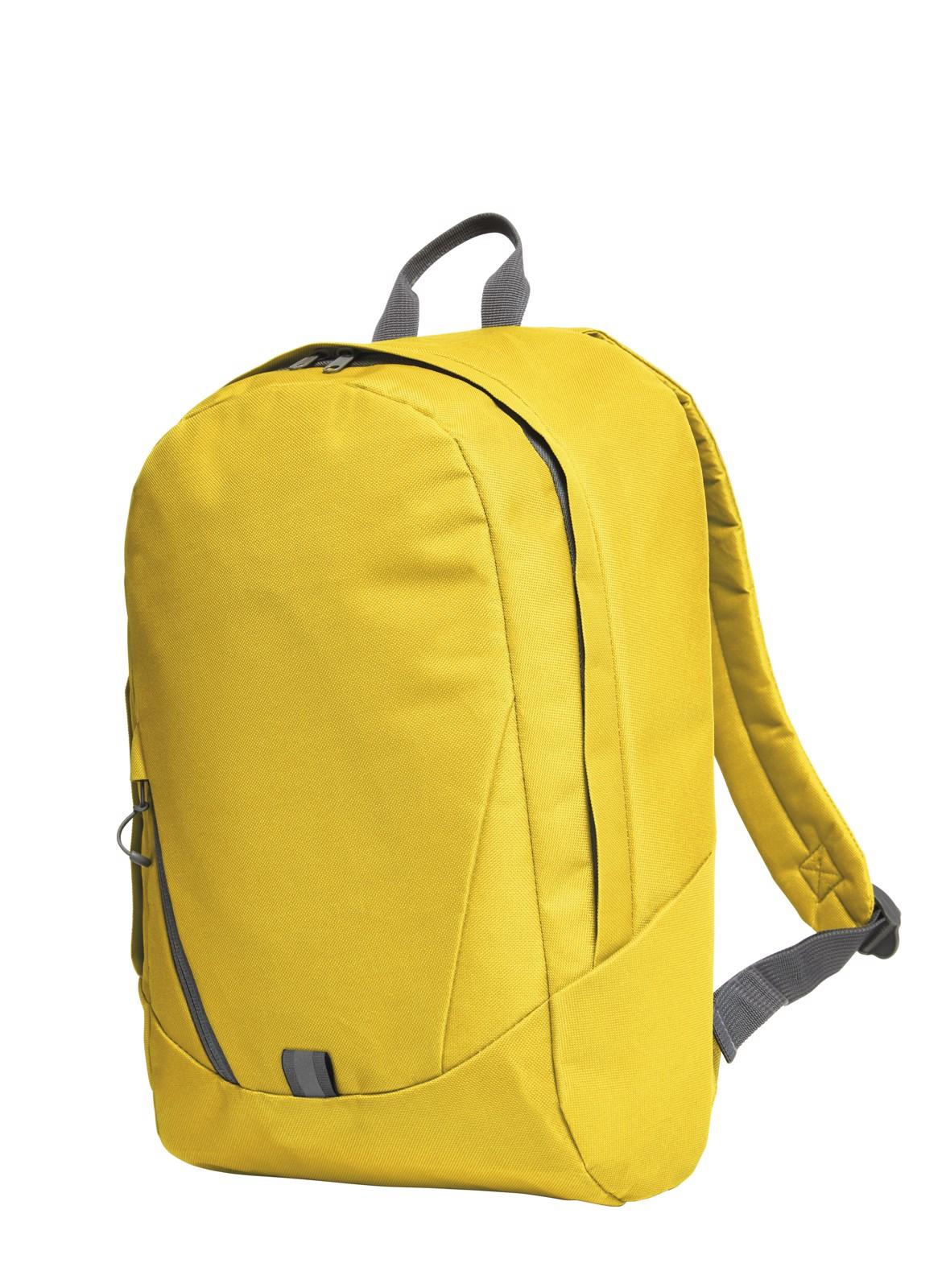 Batoh Solution - Žlutá
