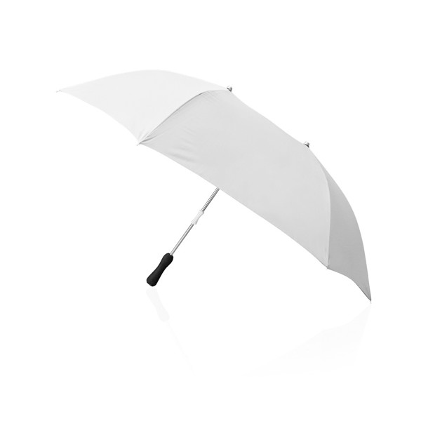 Umbrella Siam - White