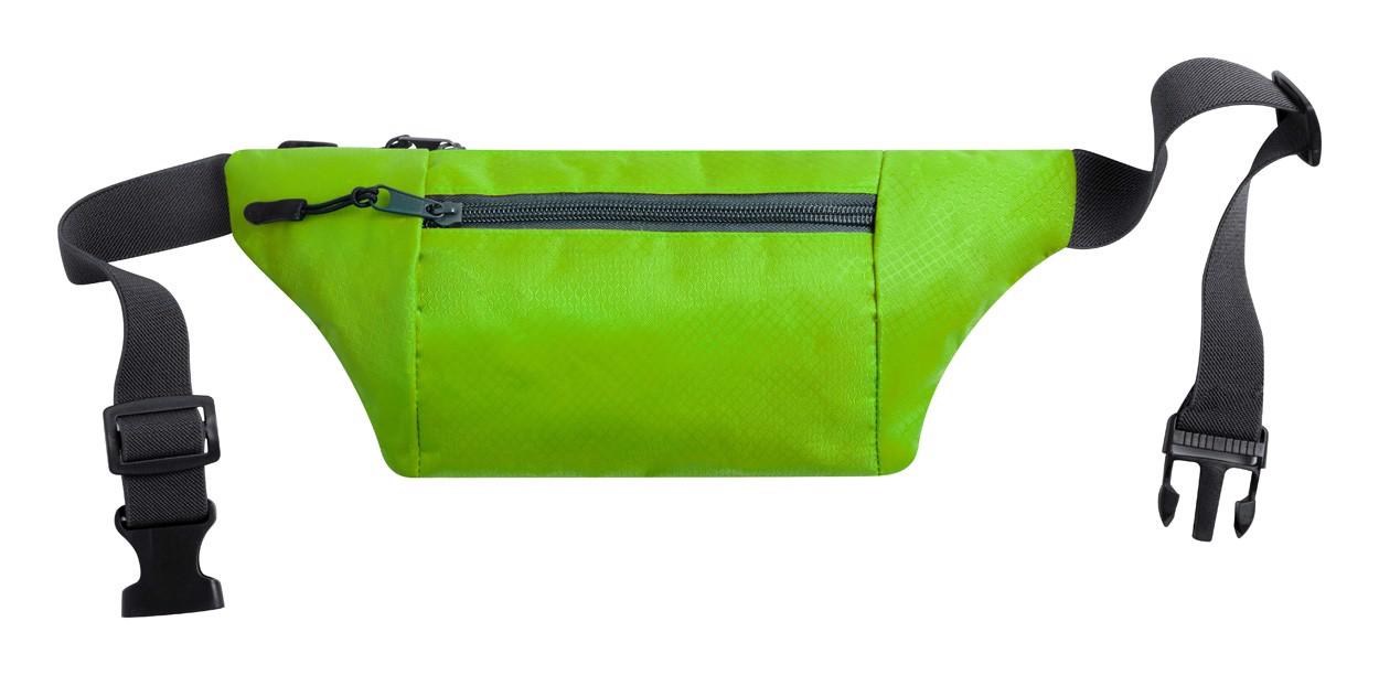Waist Bag Mendel - Lime Green
